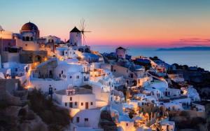 Santorini-grecia