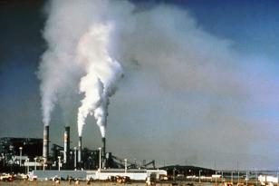 Pollution Ambiente