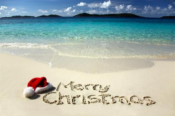 Natale vacanze